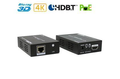 Передача по витой паре HDMI Dr.HD 005007029 EX 70 POE
