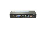 Преобразователь HDMI, аналоговое видео и аудио Dr.HD 005004040 CV 313 VYHP