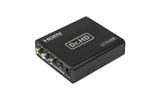 Преобразователь HDMI, аналоговое видео и аудио Dr.HD 005004054 CV 136 CSH