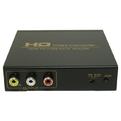 Преобразователь HDMI, аналоговое видео и аудио Dr.HD 005004035 CV 123 HC