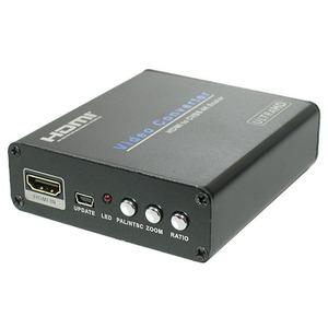 Конвертер HDMI в CVBS + Audio 3.5mm Dr.HD 005004057 CV 116 HCA