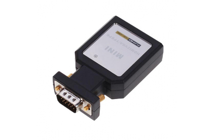 Преобразователь HDMI, аналоговое видео и аудио Dr.HD 005004032 CV 133 HVY