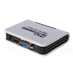 Конвертер HDMI в VGA + Audio 3.5mm Dr.HD 005004047 CV 123 HVA