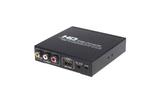 Преобразователь HDMI, аналоговое видео и аудио Dr.HD 005004049 CV 123 HHC