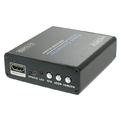Преобразователь DisplayPort, HDMI, DVI и аудио Dr.HD 005004055 CV 156 HHA