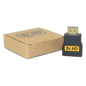 Защита HDMI интерфейсов Dr.HD 005001032 HDMI Protector