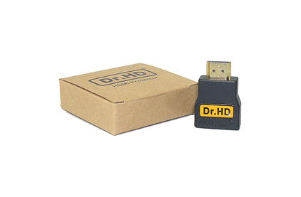 Переходник HDMI - HDMI Dr.HD 005001032 HDMI Protector