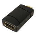 Переходник HDMI - MiniHDMI Dr.HD 005001016 AD HM type C - HF type A 180