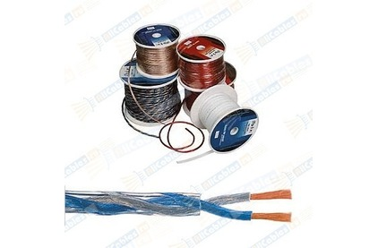 Отрезок акустического кабеля Belsis (арт. 2826) BW7707 1.2m