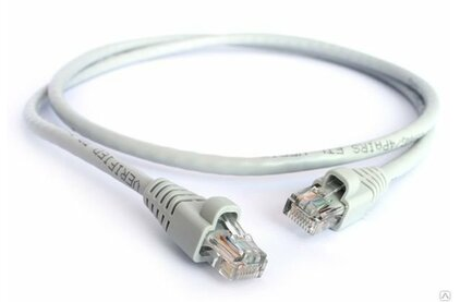 Кабель витая пара патч-корд Greenconnect OEM-LNC03 0.5m