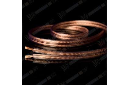 Отрезок акустического кабеля Norstone (арт. 2851) Classic Clear CL150 4.0m