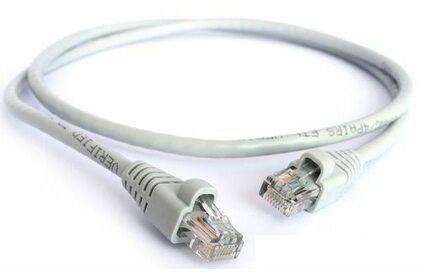 Кабель витая пара патч-корд Greenconnect GCR-LNC03 5.0m