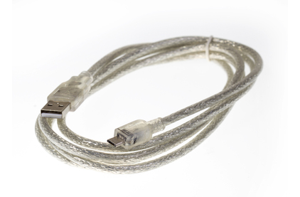 Кабель USB 2.0 Тип A - B micro Greenconnect GCR-UA2MCB2-BD2S 0.5m