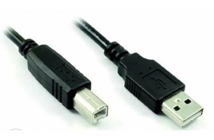 Кабель USB 2.0 Тип A - B Greenconnect GCR-UPC3M-BD2S 3.0m