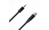 Кабель аудио 1xMini Jack - 1xMini XLR Rich Pro RP343BLK 3.0m