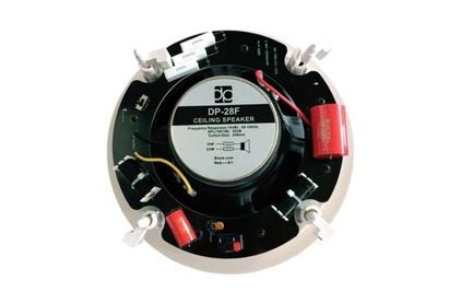 Колонка встраиваемая Direct Power Technology DP-28F 8+1.5