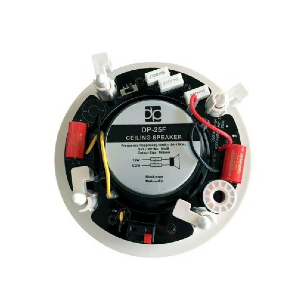 Колонка встраиваемая Direct Power Technology DP-25F 5+1.5