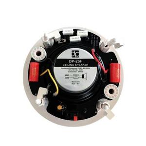 Колонка встраиваемая Direct Power Technology DP-26F 6+1.5