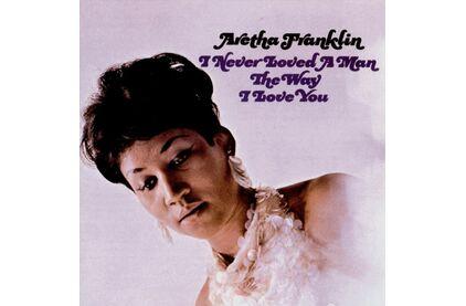 Виниловая пластинка LP Aretha Franklin - I Never Loved A Man The Way I Loved You (0603497911127)