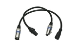 Кабель аудио DMX INVOLIGHT BAR CABLE SET