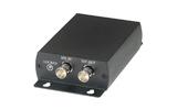 Передача по коаксиальному кабелю HDMI, DVI SC&T HE01CR
