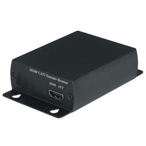 Передача по витой паре HDMI SC&T HE01SR