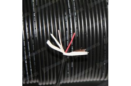 Отрезок акустического кабеля Oyaide (арт. 2894) HWS-22 1.1m