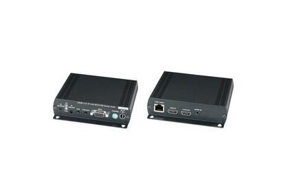 Передача по витой паре HDMI SC&T HE05BT