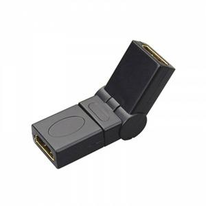 Переходник HDMI - HDMI Lazso APHH00/AA(S)
