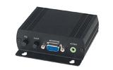 Передача по витой паре VGA SC&T VE02ALR