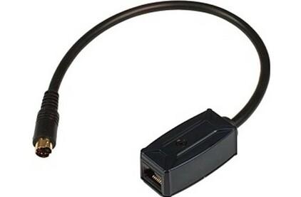 Передача по витой паре Композитное видео S-video и аудио SC&T TTP111SV