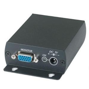 Передача по витой паре VGA SC&T TTA111VGA-T