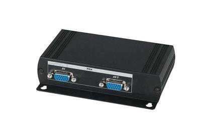Передача по витой паре VGA SC&T VD105