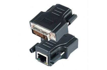 Передача по витой паре DVI SC&T DE01ERK