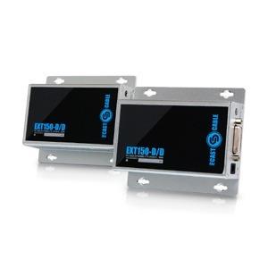 Передача по витой паре DVI PROCAST Cable EXT150-D/D