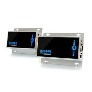 Передача по витой паре VGA PROCAST Cable EXT150-V/V