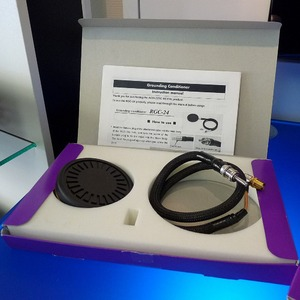 Средство для заземления Acoustic Revive RGC-24tripleC-FM