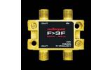 Усилитель-распределитель ВЧ сигналов Audioquest F Splitter 1-3