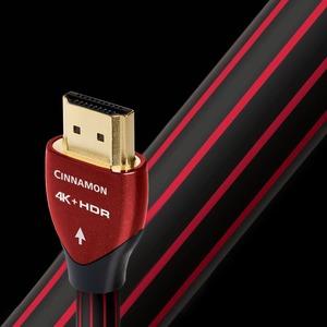Кабель HDMI - HDMI Audioquest Cinnamon HDMI 4.0m