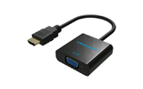 Переходник HDMI - VGA Vention VAA-V05