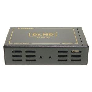 Дополнительный приемник Dr.HD 005007022 EX 100 LIR