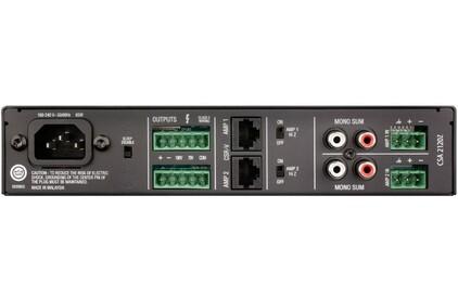 Усилитель трансляционный вольтовый JBL CSA2120Z