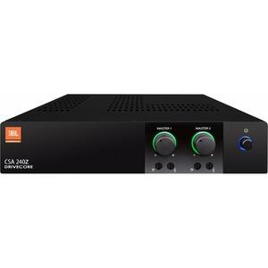 Усилитель трансляционный вольтовый JBL CSA240Z