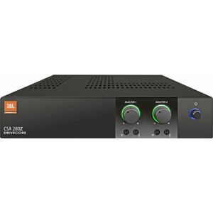 Усилитель трансляционный вольтовый JBL CSA280Z