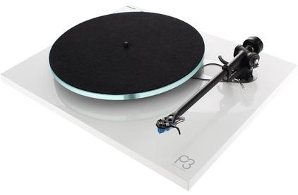 Проигрыватель виниловых дисков Rega Planar 3 White (ELYS-2)