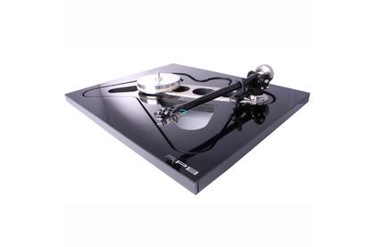 Проигрыватель виниловых дисков Rega RP8 Piano Black (Apheta-2)