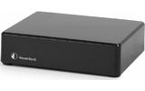 Фонокорректор MM/MC Pro-Ject Record Box E Black
