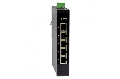 Коммутатор Ethernet промышленный Osnovo SW-10500/I