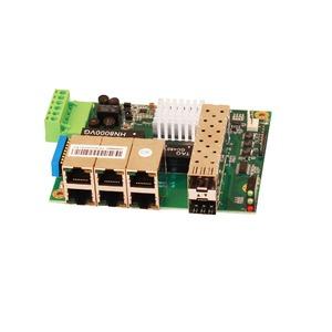 Коммутатор Ethernet промышленный Osnovo SW-50602/I-P