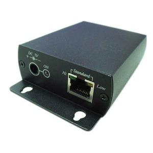Передача по витой паре Ethernet SC&T SR01